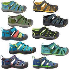 Sandalen für Jungen mit KEEN
