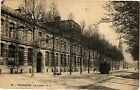 CPA Tourcoing-Le Lycée (188341)
