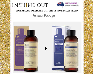 {DEAR, KLAIRS} SUPPLE PREPARATION FACIAL TONER *New Packaging - INSHINE OUT