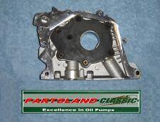 Oil Pump Ford Fiesta Focus Mondeo Puma 8v 16v Zetec 1.25 ZH12 1.4 ZH14 1.6 ZH16