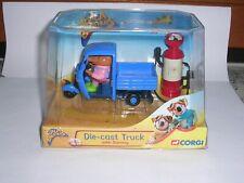 Corgi Toys Koala Brothers Die-Cast Truck-new,OSS,FREE INTL.SHIPPING