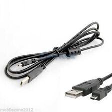 Fuji Film Finepix L55 J40 A850 F70EXR Camera Charger Data USB Lead - Free P&P UK