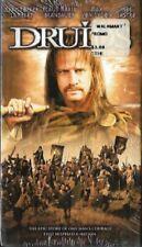 Druids (VHS, 2001) Christopher Lambert Epic Story Historical Drama NOS Sealed