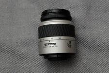 Minolta AF zoom 35/80mm f4-5,6 silver (sony fit)