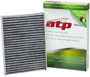 Cabin Air Filter-Premium Line ATP RA-163 fits 14-18 Nissan Rogue