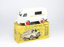 CIJ - Ref 3/61 - Renault 1000 KG Ambulance - 1/43e - France - Boite d'origine