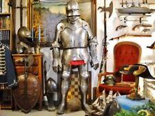 Baisse de prix Armure médiévale décorative copie destinée à ètre portée