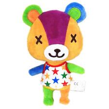 20cm Animal Crossing Toy Bear Stitches Plush Toy Cartoon Plush Toys
