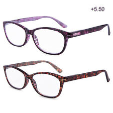 2 Pairs Fashion glasses for Women