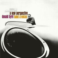 DONALD BYRD-A NEW PERSPECTIVE-JAPAN UHQCD Ltd/Ed D73