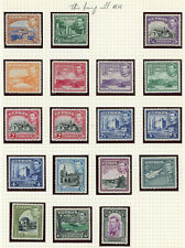 More details for cyprus 1937-1984 most attractive mint and used collection, mostly mnh