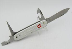 Schweizer Soldatenmesser 1979,Taschenmesser WENGER (VICTORINOX) SWISS ARMY KNIFE