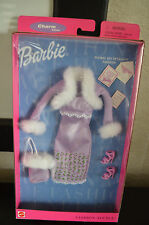 "Barbie Fashion Avenue ""Floral Reception Fashion"" 2000"