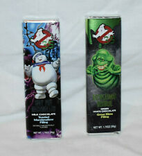 Ghostbusters candy bars FYE exclusive hard to find no longer available UNOPENED