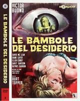 Le Bambole Del Desiderio - Versione Rimasterizzata In Digitale (Dvd) Nuovo