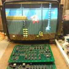 Daiku no Gen-san (Hammerin' Harry) Arcade Game JAMMA PCB Japan (Irem, 1990)