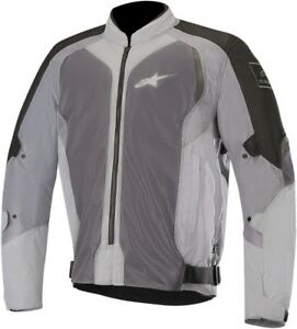 Alpinestars Adult Motorcycle Wake Air Textile Road Jacket - Pick Size / Color