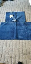 Made By Design 2-pack Bath Rugs - Navy