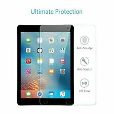 Anti-Fingerprint Tempered Glass Screen Protector For PC New iPad 9.7 A1822 A1823