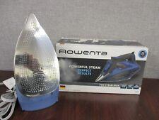 Rowenta Pro Steam Stainless Steel Iron 1750W Dw5192U1 Auto Off /Anti Calcium