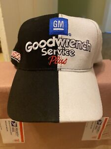 Goodwrench Service Hat *Earnhardt* Harvick*vintage New