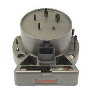 Lyman Reloading Case Prep Brass Shaving Xpress Center 115V 7810220