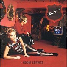 Roxette [CD] Room service (2001)