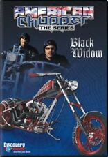 American Chopper - Black Widow