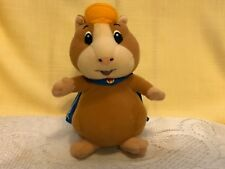 "Wonder Pets Linny Plush~Fisher Price 2008 Stuffed Animal 9"" retired"