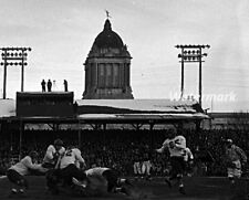 CFL 1952 Osborne Stadium Blue Bombers vs Eskimos  8 X 10 Photo Picture