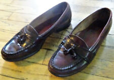 G.H.Bass Co. Women's Tasle Flat Loafers Size 8M