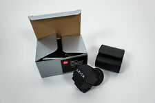 MINT Leica EVF2 Viewfinder (18753) for M 240 X2 X Vario Cameras w/ Olympus EP-9