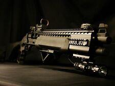 Black Aces Tactical Mossberg 930 Tactical Picatinny Quad Rail RB7M9