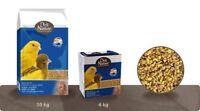 1kg Deli Nature Eifutter Gelb Feucht, Vogelfutter, Premium, 100% Naturhonig