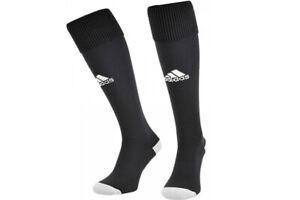 adidas Milano16 Socks Black Men's Football Soccer Sport Training Socks AJ5904