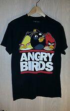 Angry Birds Men's T-Shirt SZ Medium