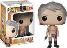 The Walking Dead - Carol Peletier Pop! Vinyl Figure NEW
