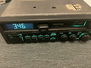 Ford Radio  car stereo