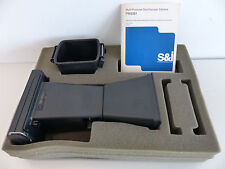Philips PM9381 Oszilloskop Zubehör Teile Polaroid Kamera