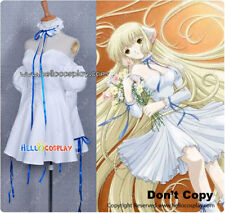 Chobits Cosplay Chii Cosplay Dress H008