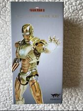 Comicave Iron Man Mk 31 Midas US Seller, genuine, scales w/ SH Figuarts