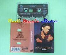 MC DINA CARROLL So close 1993 holland A&M 540 034-4 no cd lp dvd vhs