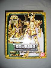 Seiya myth cloth gold Capricorne Capricornus Shura JAP blister scellée sealed