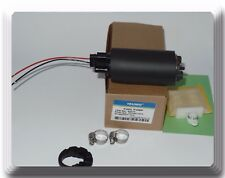 Electric Fuel Pump With Strainer & Install Kits Fits: Honda Motorcycle