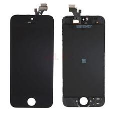 Black LCD Replacement Screen Touch Display Digitizer For iPhone 5 A1428 A1429