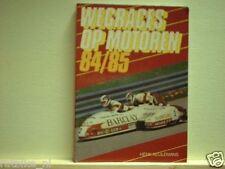810 WEGRACE OP MOTOREN 1984-85, MOTO GP,YAMAHA, SUZUKI