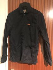 Carhartt Fynn Jacket Size Small Black