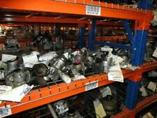 08-16 2008-2016 Lexus LS600 Throttle Body Assembly 14k Miles OEM