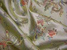 Chinese Fabric Dragon Brocade - KBT3564