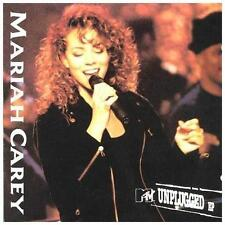 CD MARIAH CAREY Unplugged